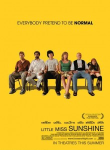 Little Miss Sunshine [2006] Movie Review Recommendation Poster