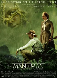 Man to Man [2005] Movie Review Recommendation Poster