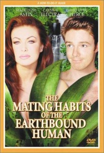 The Mating Habits of the Earthbound Human [1999] Movie Review Recommendation Poster