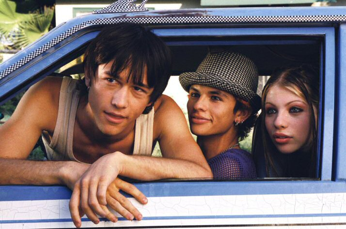 Mysterious Skin [2004] Movie Review Recommendation