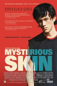 Mysterious Skin [2004] Movie Review Recommendation Poster