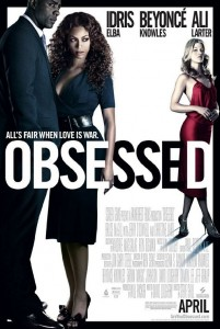Obsessed [2009] Movie Review Recommendation Poster