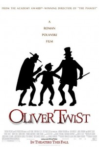 Oliver Twist [2005] Movie Review Recommendation Poster