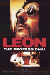 Léon [1994] Movie Review Recommendation Poster
