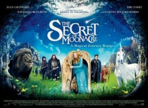 The Secret of Moonacre [2008] Movie Review Recommendation Poster
