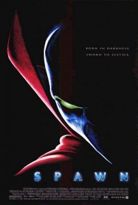 Spawn [1997] Movie Review Recommendation Poster