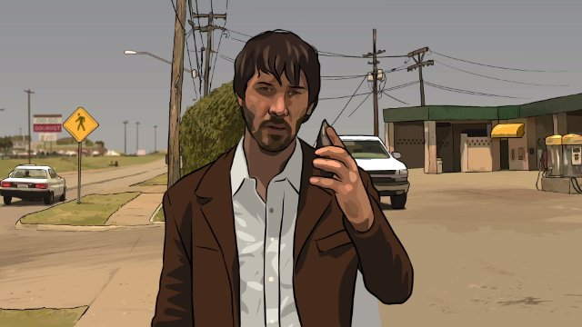 A Scanner Darkly [2006] Movie Review Recommendation