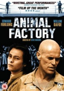 Animal Factory [2000] Movie Review Recommendation Poster