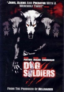 Dog Soldiers [2002] Movie Review Recommendation Poster