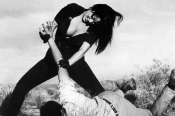 Faster, Pussycat! Kill! Kill! [1965] Movie Review Recommendation