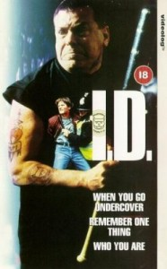I.D. [1995] Movie Review Recommendation Poster