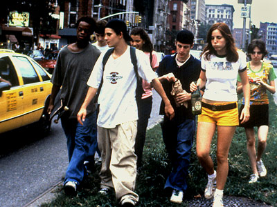 Kids [1995] Movie Review Recommendation
