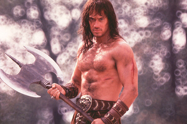 Kull the Conqueror [1997] Movie Review Recommendation