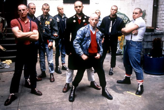 Romper Stomper [1992] Movie Review Recommendation