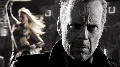 Sin City [2005] Movie Review Recommendation