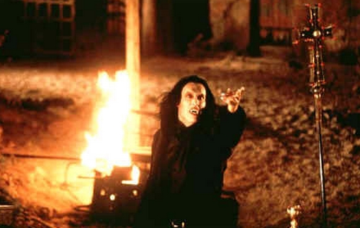 Vampires [1998] Movie Review Recommendation
