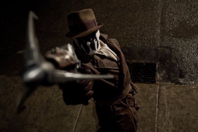Watchmen [2009] Movie Review Recommendation