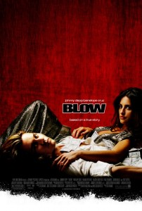 Blow [2001] Movie Review Recommendation Poster