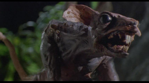 Braindead AKA Dead Alive [1992] Movie Review Recommendation