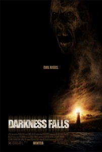 Darkness Falls [2003] Movie Review Recommendation Poster