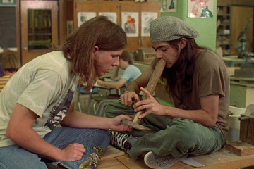 Dazed and Confused [1993] Movie Review Recommendation