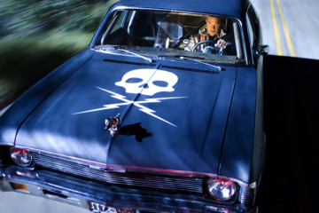 Death Proof [2007] Movie Review Recommendation
