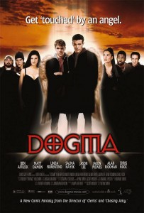 Dogma [1999] Movie Review Recommendation Poster