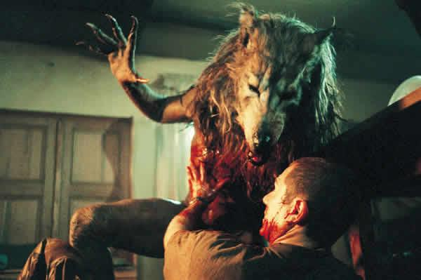 Dog Soldiers [2002] Movie Review Recommendation