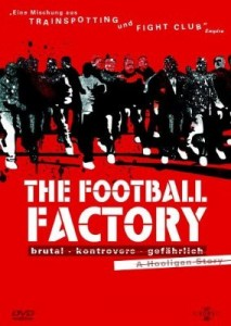 The Football Factory [2004] Movie Review Recommendation Poster