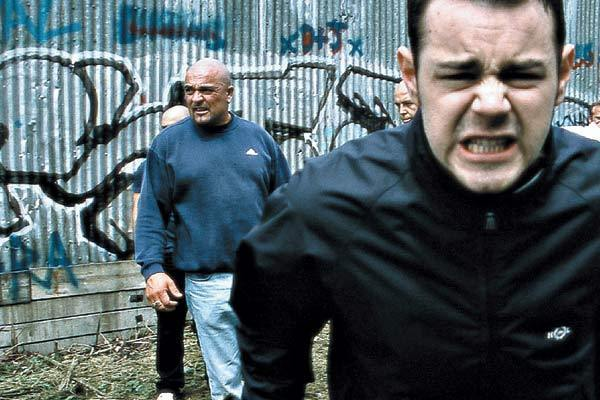 The Football Factory [2004] Movie Review Recommendation