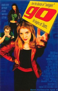 Go [1999] Movie Review Recommendation Poster