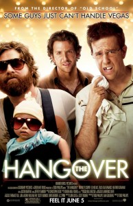 The Hangover [2009] Movie Review Recommendation Poster