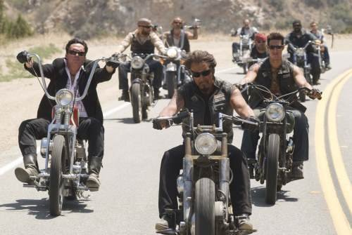 Hell Ride [2008] Movie Review Recommendation