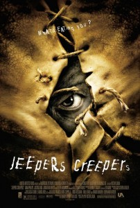 Jeepers Creepers [2001] Movie Review Recommendation Poster
