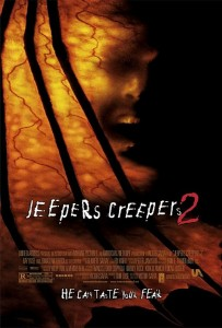 Jeepers Creepers II [2003] Movie Review Recommendation Poster