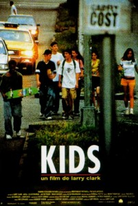 Kids [1995] Movie Review Recommendation Poster