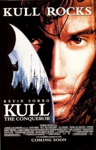 Kull the Conqueror [1997] Movie Review Recommendation Poster