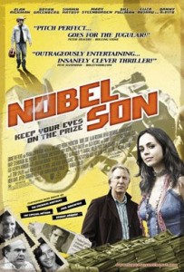 Nobel Son [2007] Movie Review Recommendation Poster