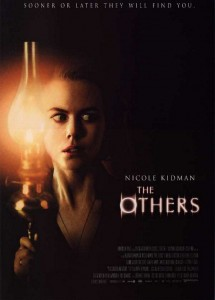 The Others [2000] Movie Review Recommendation Poster
