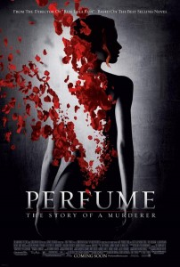 Perfume: The Story of a Murderer [2006] Movie Review Recommendation Poster