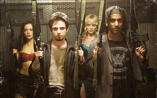 Planet Terror [2007] Movie Review Recommendation