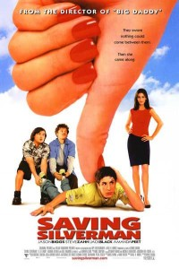 Saving Silverman [2001] Movie Review Recommendation Poster