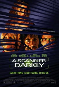 A Scanner Darkly [2006] Movie Review Recommendation Poster