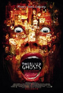 Thir13en Ghosts [2001] Movie Review Recommendation Poster