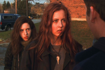 Ginger Snaps [2000] Movie Review Recommendation