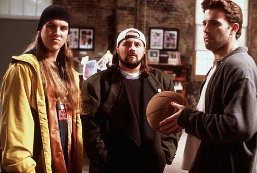 Jay and Silent Bob Strike Back [2001] Movie Review Recommendation
