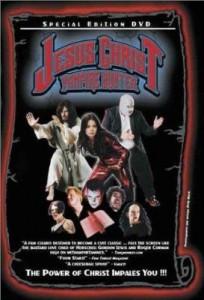 Jesus Christ Vampire