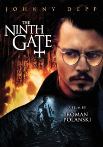 The Ninth Gate [1999] Movie Review Recommendation Poster