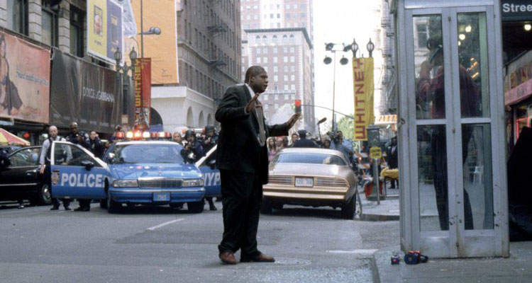 Phone Booth [2002] Movie Review Recommendation