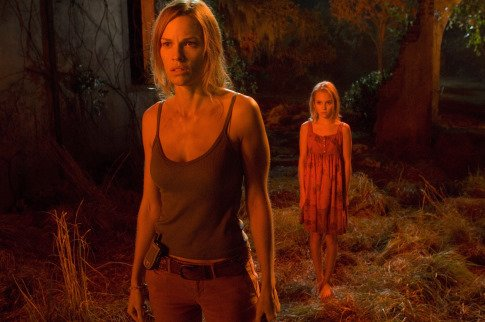 The Reaping [2007] Movie Review Recommendation